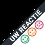 Uw Reactie